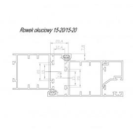 M-1331 GNIAZDO RYGLA [GSG]